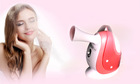 Ozone facial steamer beauty salon equipment with CE approval OFY-576
