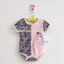 Factory wholesale bonds baby clothes