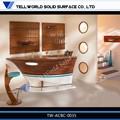 Nuevo diseño de la alta calidad de madera mini bar venta