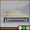 Luxo espreguiçadeira usado para o sofá de canto so-259-2