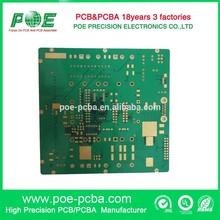 Professional FR4 multilayer PCB OEM service