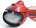 fantástico novo navio curl profissional de rolamento automático frisadores de cabelo curling ferro