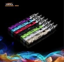 Kamry vaporizer mod ecig x8j wholesale ecigarette vape glass tank x8j