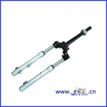 SCL-2012100007 china motorcycle spare parts Front fork comp for CD110