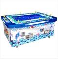 Mais estimulante jogos arcade bilhete de loteria chamado ocean star máquina de jogo de pesca