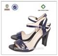 A539-ba569 bleu, 2015 sandales dames chaussures pour femme