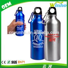 Winho personalized Aluminum Water Bottle