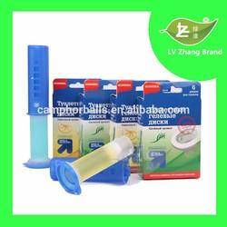 2015 New Packing Aromatic Toilet Deodorant Gel