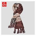 2015 newest ladies knit scarf
