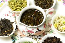 WU LONG TEA