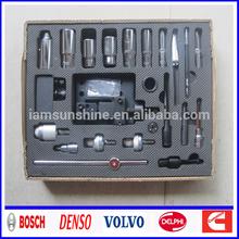 common rail injector repair kits