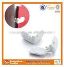 magnetic drawer lock/plastic drawer lock/drawer lock system