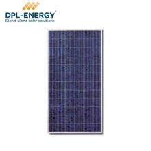 New 210Watt poly crystalline solar panel 210W solar panel 18V solar photovoltaic