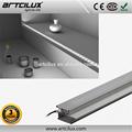 led clip atacadistas de montagem da cozinha do armário led iluminado bar prateleira para barra de madeira prateleira
