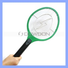 New Electronic Mosquito Swatter 2014 Rechargeable Insect Bug Fly Killer Net Swatter Racket