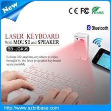 New Best Infrared Laser Keyboard Virtual Keyboard Mobile phone Laser Keyboard MOUSE