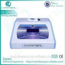 skin scrubber/ultrasonic face scrubber/skin scrubber ultrasonic peeling beauty machine