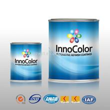 2-Stage Metallic Colors(Aluminum/Pearl/Xirallic) for Car Repair Coatings