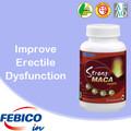 venta caliente de la salud suplemento de alimentos producto cura mejorar la disfunción eréctil tratamiento perú maca extracto de la hierba