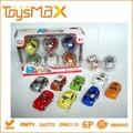 Chenghai yumurta oyuncak araba, renkli yumurta çocuklar için oyuncak