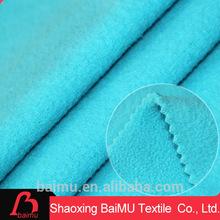 Heavy weight dyeing polar fleece fabric