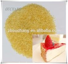 China supplier sale 200 bloom food gelatin