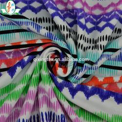 2015 NEW YEAR floral printingd fabricswimwear fabric quick dry