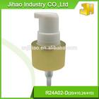 Wholesales 20/410 mist pump sprayer pump