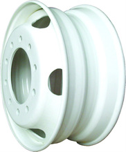 Low price truck wheel rim 22.5 x 7.50 from china factory