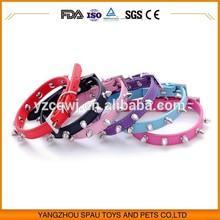 2015 Pet Products led dog collar dog leashes sex dog