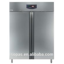 SFC2D Kitchen Equipment 2 door upright freezer