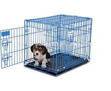 China wholesale dog cage pet house / dog cage puppy pen / dog pet cage