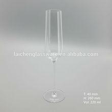 sparking wine glass / 5 OZ sparking wine drinking glass