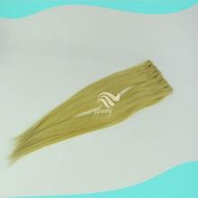 High Quality Blonde Human Hair KBL Peruvian Hair