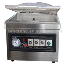 CE approved vacuum packing machine meat