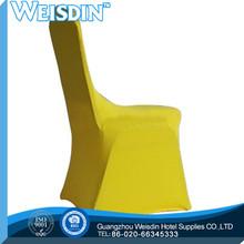 plain Guangzhou organza organza chair cover sashes hot sale