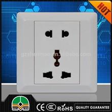 2015 Multi plug socket portable battery powered outlet
