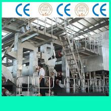 2015 best seller environmental rice paper machine , A4paper/ writing paper/printing paper machine