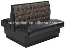 new design restaurant booth sofa free shipping BT4016