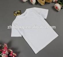soft cotton t shirt wholesale, custom tshirt alibaba China, kids tshirt plain