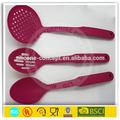 funcional de plástico utensilios de cocina