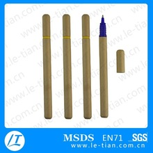 LT-P303 2015 China Alibaba Low Price Environment Recycled Friendly Promotion Paper Pen