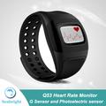 Braccialetto pandora con continuo cardiofrequenzimetro per iPhone e Android telefono/vendere in alto braccialetto
