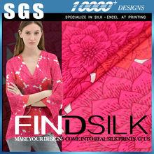 Hellosilk New MULBERRY SILK Best drapery silk chiffon fabric manufacturers