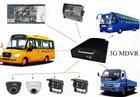 Hot! Car Security System 800 tv line 4ch SD Card Mobile DVR CCTV Kit