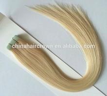 double sides 2.5gram/ piece , 40 pieces tape hair extension