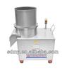 good quality small ginger cutting machine/Garlic and ginger slicing machine
