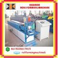 Rolo de aço- até a porta do obturador do rolo dá forma à máquina, máquina da telha, fábrica de venda