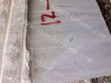 factory directly sale carrara white wood grain marble