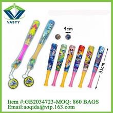 New product soft baseball set inflatable baseball bat
